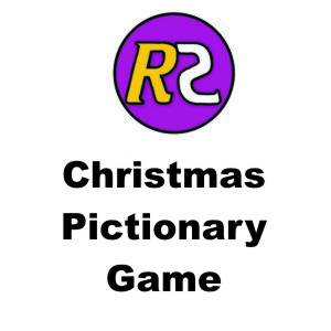Christmas Pictionary.Christmas Pictionary Game Rocksolid Children S Church